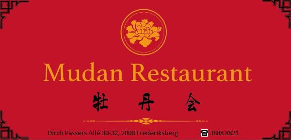 Mudan Restaurant